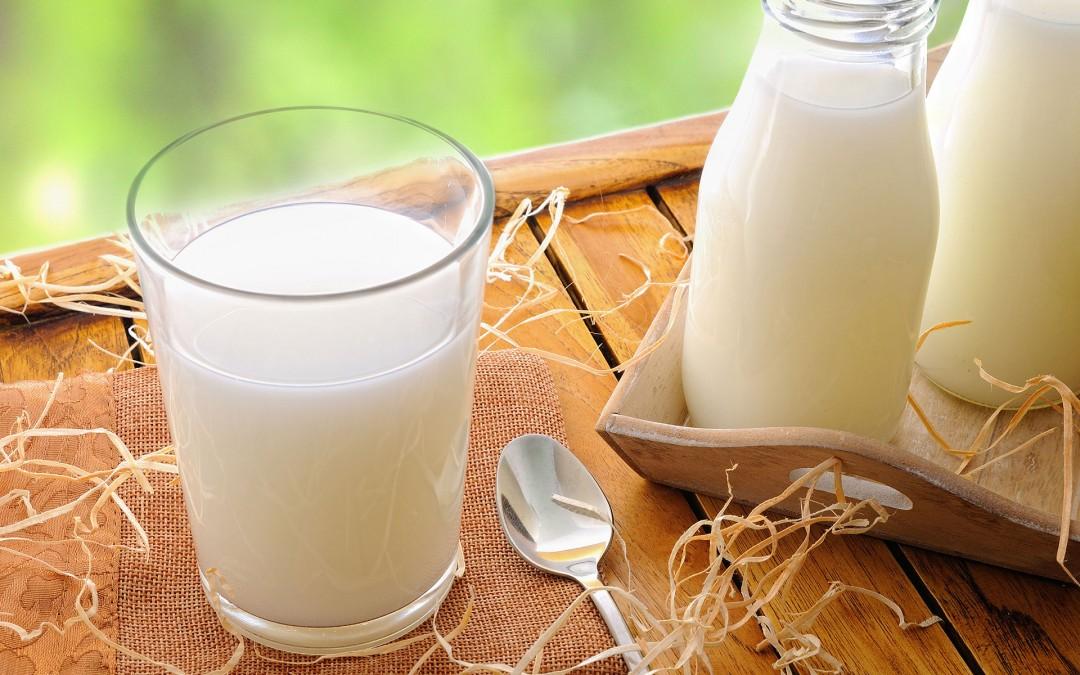 Aflatossine nel latte