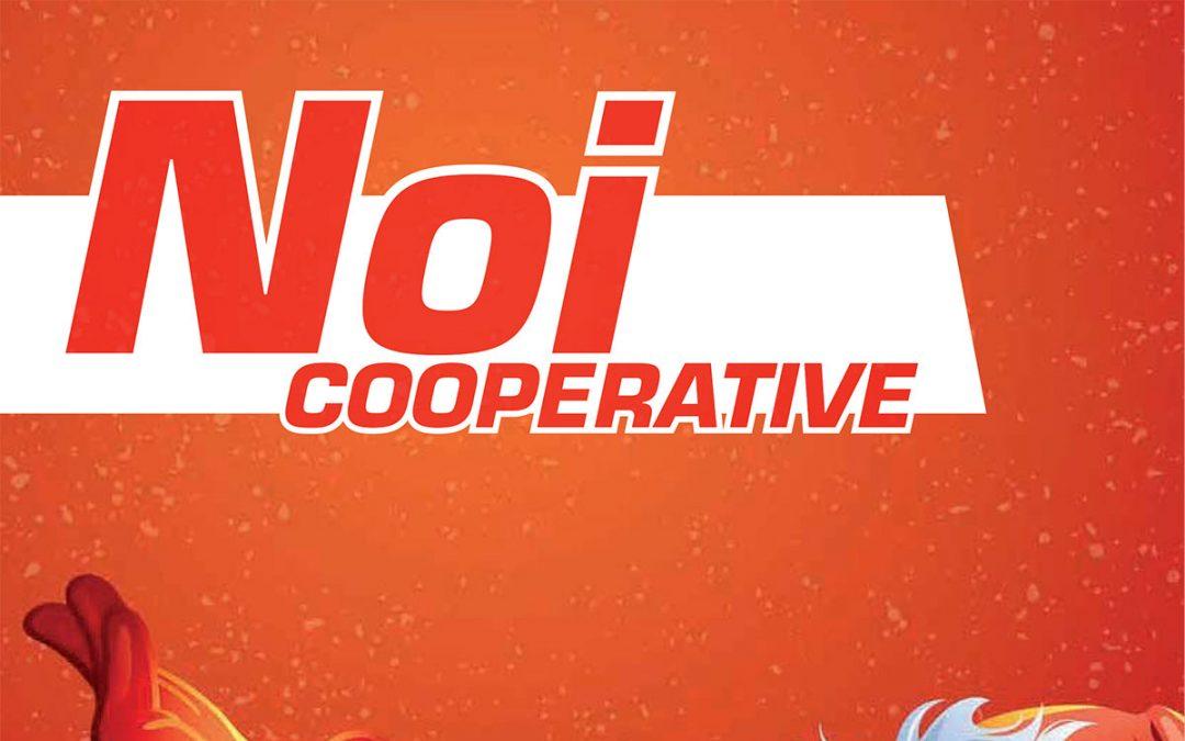 Noi Cooperative – 2014 N.12