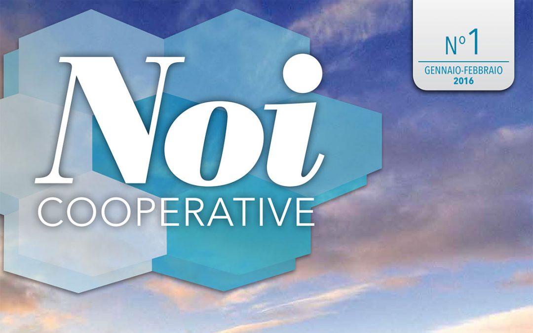Noi Cooperative – 2016 N.1