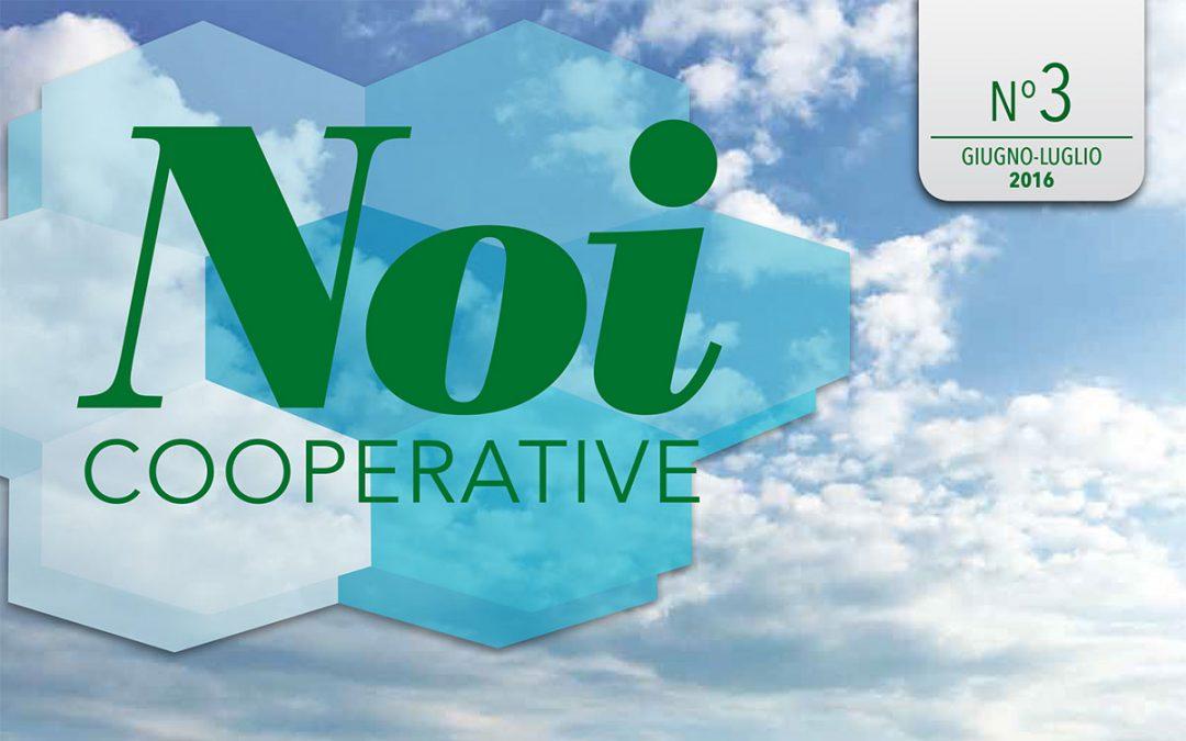 Noi Cooperative – 2016 N.3