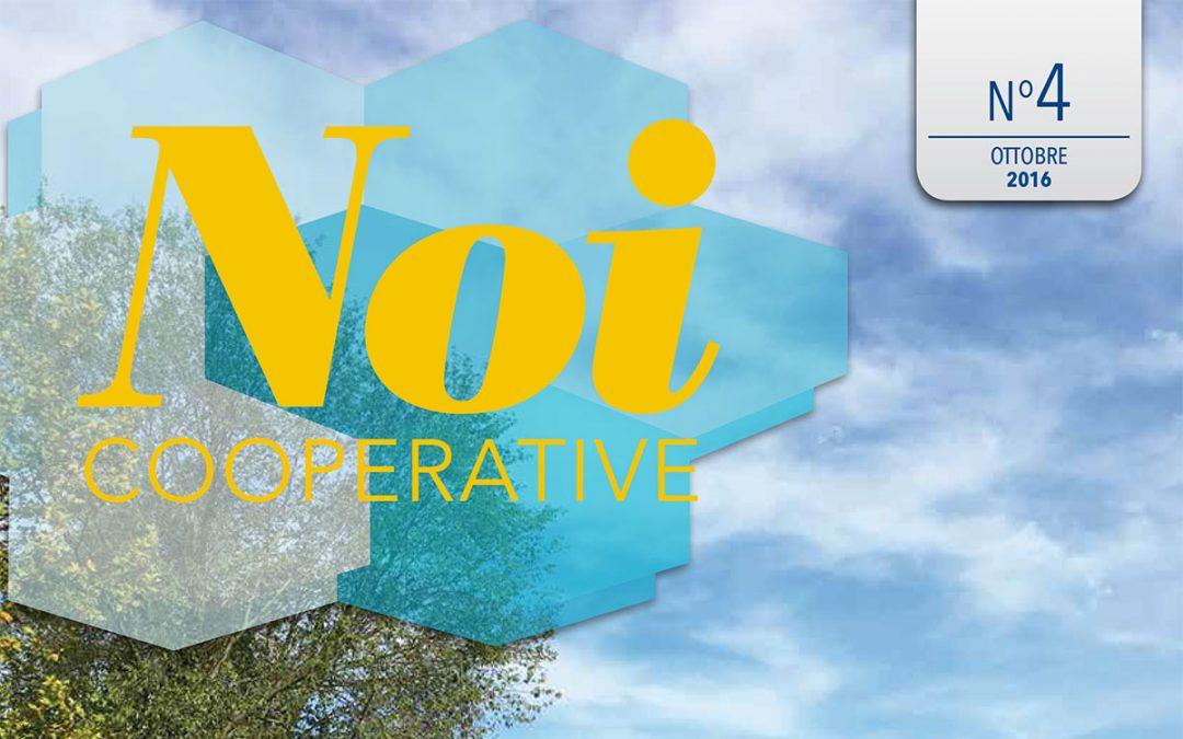Noi Cooperative – 2016 N.4