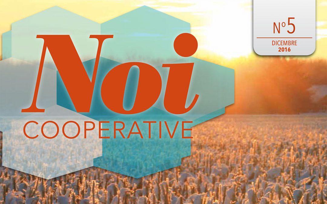 Noi Cooperative – 2016 N.5