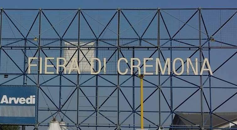 Uno sguardo al futuro: Fiera di Cremona