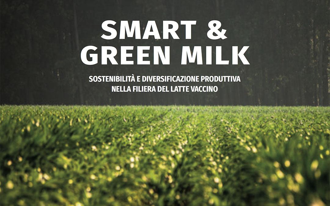 Smart & green milk