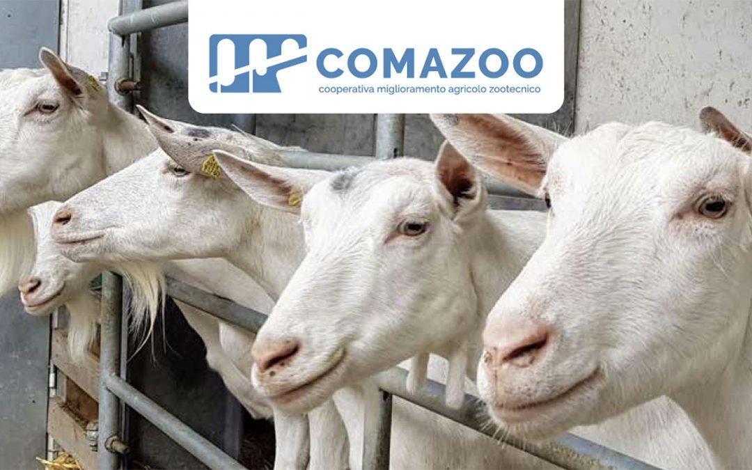 Prodotti per capra da latte